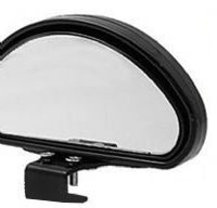 Interior Mirrors & Blind Spot